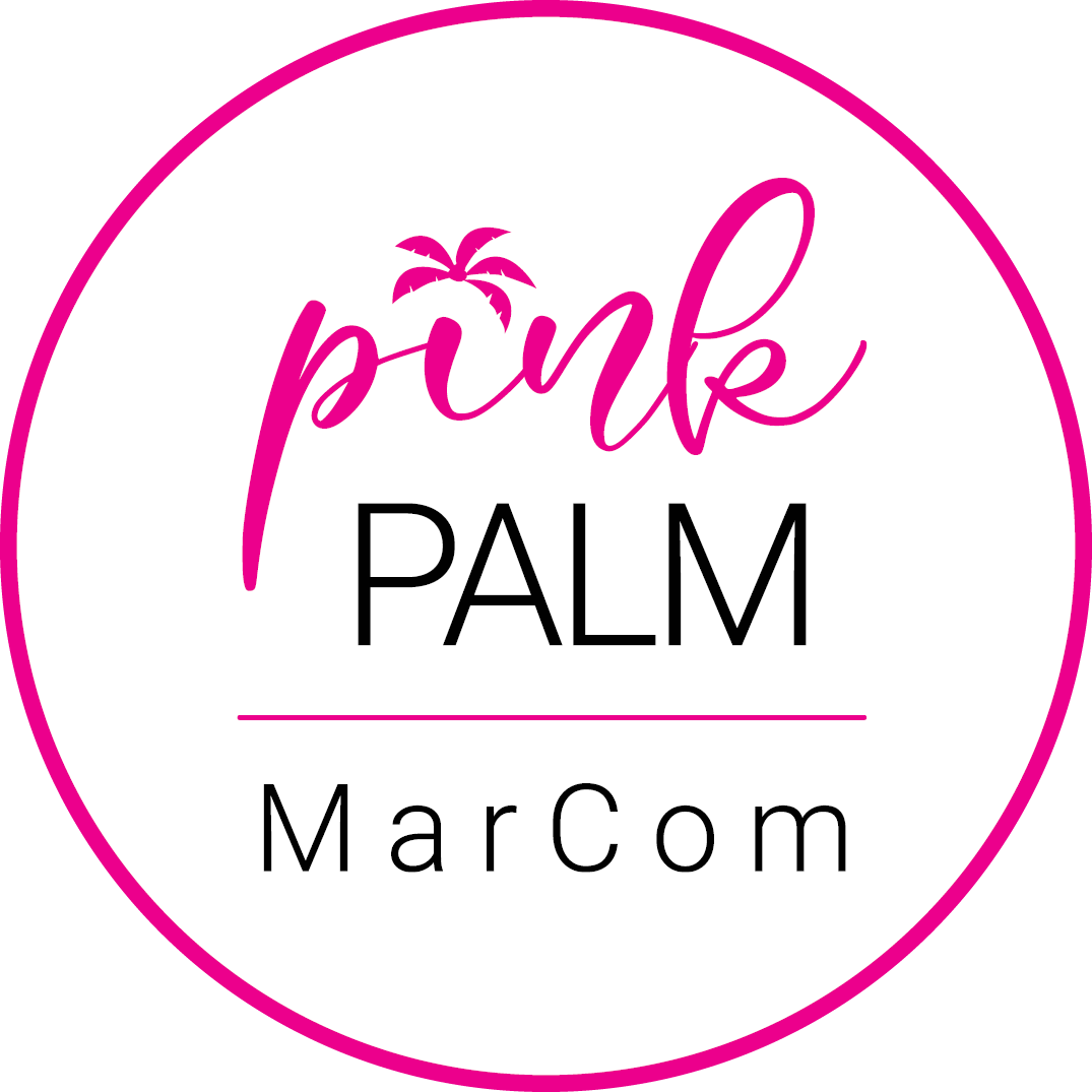 Pink Palm Marketing & Communications